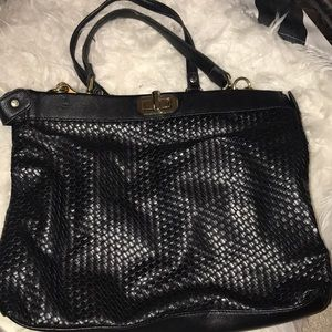 Olivia & Joy black bag